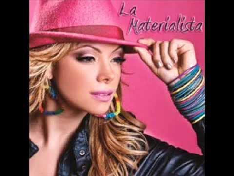 La Materialista   TiRuRi Nuevo 2014