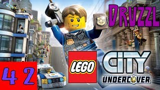 Searching - [42] - Let's Play Lego City Undercover