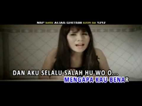 Selalu Salah   Geisha Karaoke