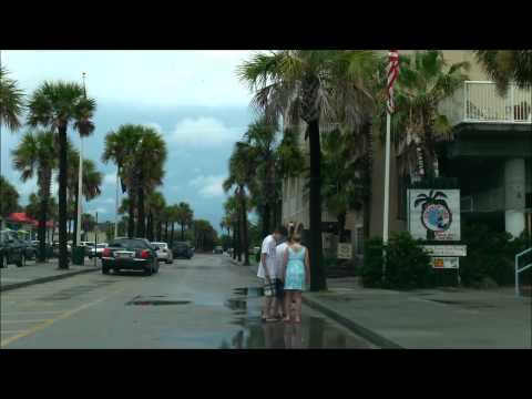 Isle of Palms, SC. Aug.-2012 HD
