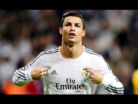 Cristiano Ronaldo - Ballon d Or - Complete 2013 14 - YouTube 351e263b1