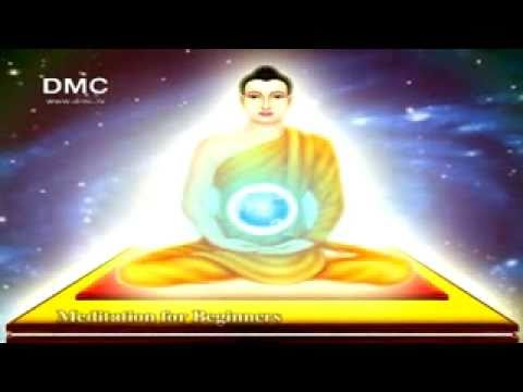 Meditation for Beginners (Wisdom of life) be sure to watch until 24:04