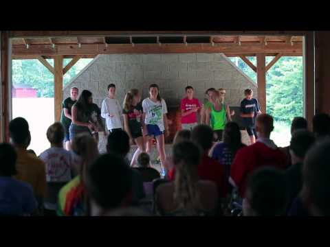 2014 Myers Running Camp