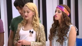 Сериал Disney - Виолетта - Сезон 2 эпизод 72