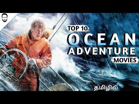 Top 10 Ocean Adventure Movies In Tamil Dubbed   Best Hollywood movies in Tamil   Playtamildub