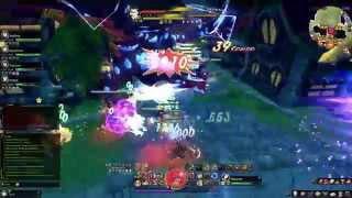 [Dragomon Hunter] Supernova Guild Boss - Goulet