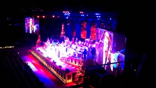 Andre Rieu - Liverpool Echo Arena 13 Dec 2013