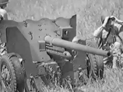 M1 57mm Antitank Gun