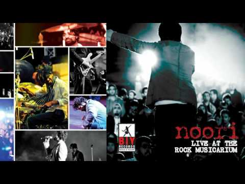 Noori - Meray Log [Live at The Rock Musicarium] [2012]