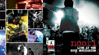Noori - Meray Log [Live at The Rock Musicarium] [2012]