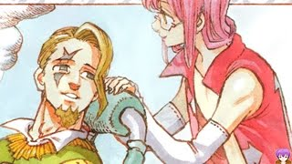 The Seven Deadly Sins Gowther's Side Story Manga Review - Tragic Love