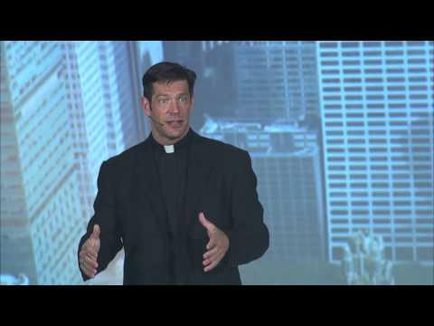 """Fr. Mike Schmitz: """"How To Never Miss God's Will For Your Life"""" 