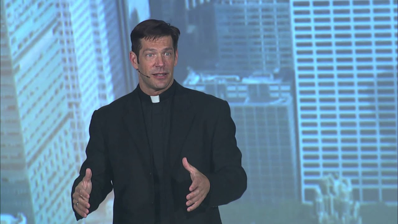 "Fr. Mike Schmitz: ""How To Never Miss God's Will For Your Life"" 