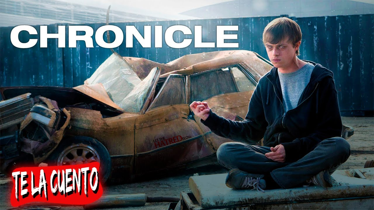 Download Poder Sin Limites (Chronicle) En 10 Minutos