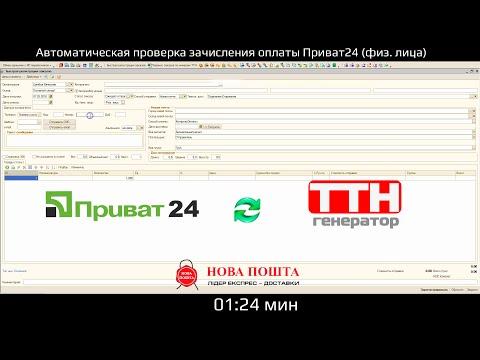 ПриватБанк Украина - Информация про ПриватБанк