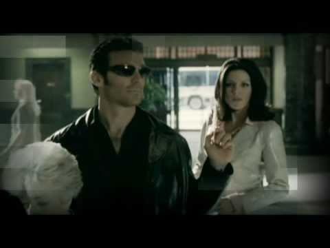 The Pretender - Jarod & Miss Parker - Open Your Eyes