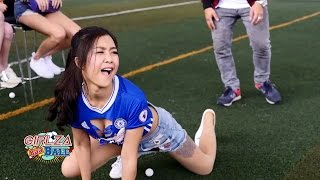 Thai Girls Showing How It Is Done EP 3 - Thailand Variety Game Show