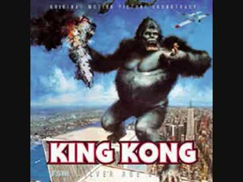 king kong doomed love between beauty All right, you and your friends are hitting up that new monster movie at the theater you're ready to see some carnage some death some crazy special effects.