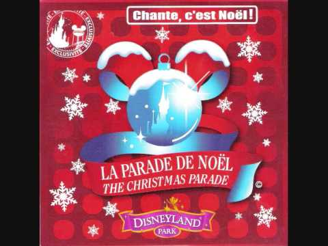 Chante, c'est Noel! Christmas Parade *Full Song*
