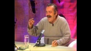 Испанец про отравление Скрипаля