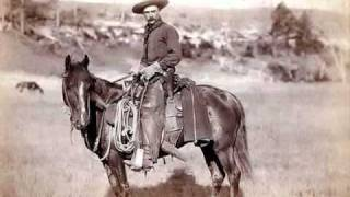 Ed McCurdy - Strawberry Roan (American cowboy song)