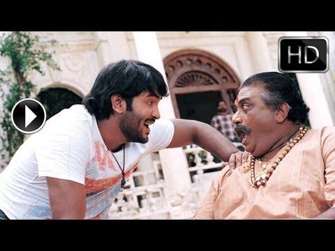 Dhee Telugu Movie Part 04/08    Vishnu Manchu , Genelia D'Souza    Shalimarcinema