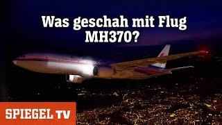 Was geschah mit Flug MH370? Simulation eines Rätsels