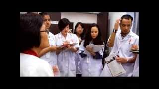 BP Healthcare featured in The Job by 8TV Malaysia 1st apprenticeship program
