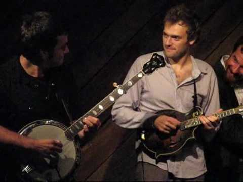 Punch Brothers (Chris Thile) Brakeman's Blues