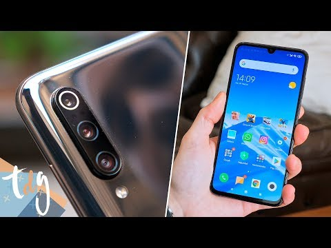 Xiaomi Mi 9, REVIEW