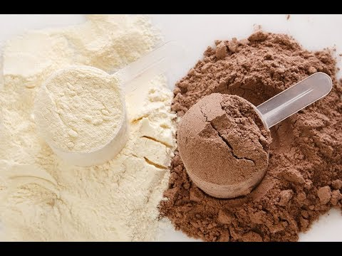 Should You Take Protein Powder if You have IBD (Crohn's or