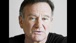 Robin Williams - Becoming Mrs Doubtfire