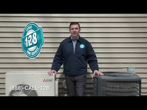 Air Conditioner and Ductless Maintenance Reminder with 128 Plumbing, Heating, Cooling & Electric
