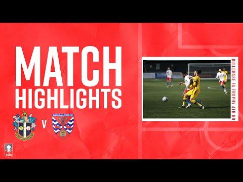 Sutton Dagenham & Red. Goals And Highlights