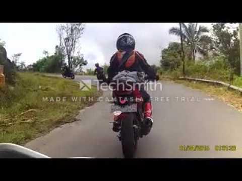 YVCI- Touring Palopo-Toraja