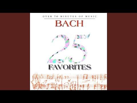 Wachet auf, ruft uns die Stimme (Sleepers Awake) , BWV 645