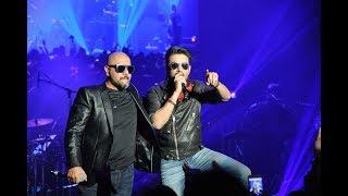 Vishal & Shekhar swag se karega saab ka swagath  live concert in VIT UNIVERSITY CHENNAI vibrance'18