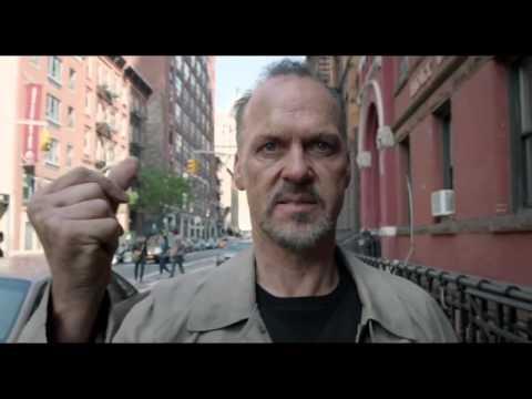 Бёрдмэн Официальный Русский Трейлер 2015