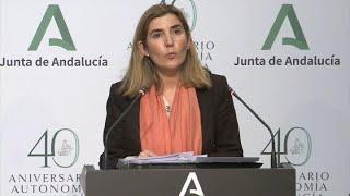 Andalucía registra 45.124 ERTE