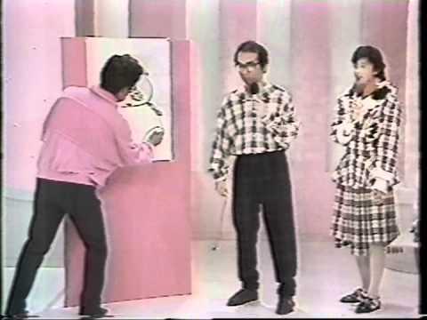 酒井法子 モモコクラブ ケンちゃんと遊ぼ~ 19861116