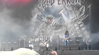 Bang your head 2013 Iced Earth