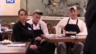Кошмар на кухне 4 сезон 13 серия