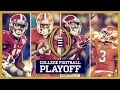 Alabama vs Clemson 2017 National Championship Hype Video (HD)