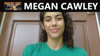 Women's 135lb Prospect Megan Cawley Talks Signing With Miesha Tate's Managment Company