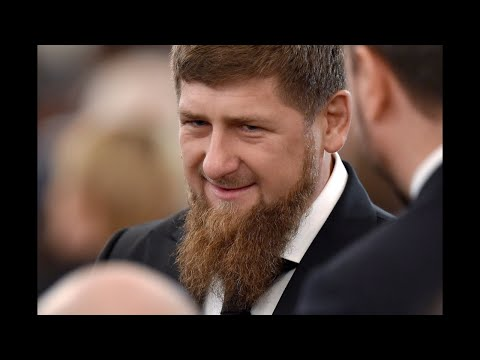 A human rights worker in Chechnya is in peril