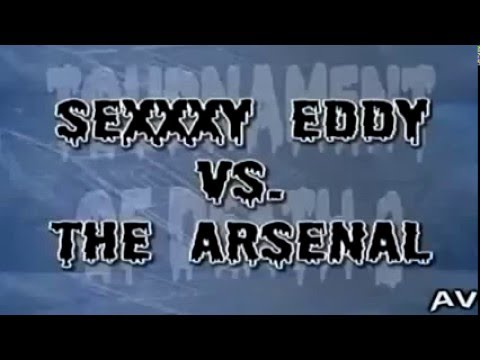 sexxxy eddy vs arsenal