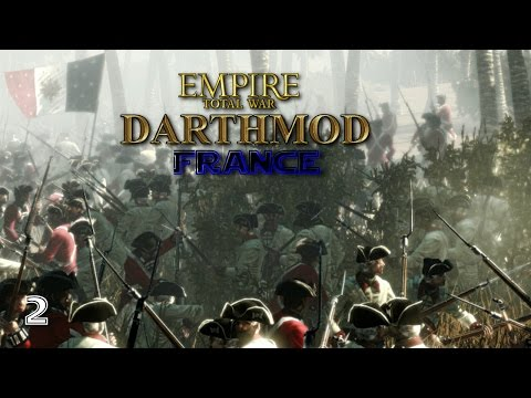 Darthmod Empire - France #2 - The fight for Amsterdam