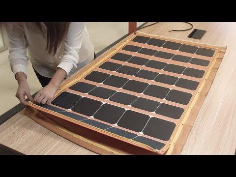 Solar Curtain l Arıkovanı Proje Filmi