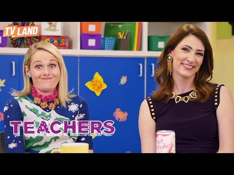 Extra Credit: Summer Vacation | Teachers on TV Land