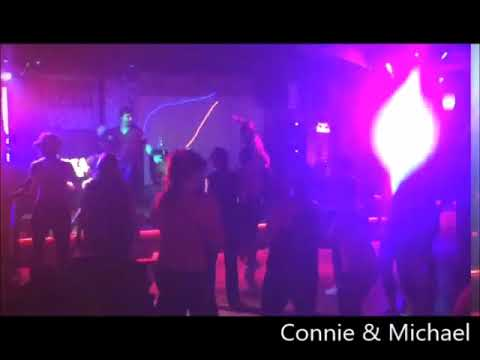 Red Party @ Arcadia Roma Masterclass  Zumba Connie & Michael Roma
